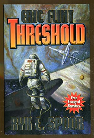 Threshold: Flint, Eric and