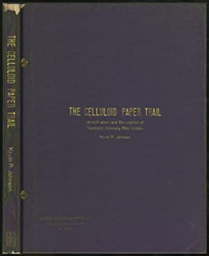 The Celluloid Paper Trail: Identification and Description: JOHNSON, Kevin R.