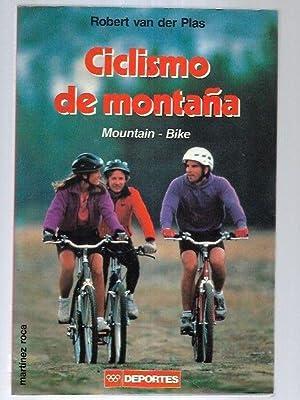 Imagen del vendedor de CICLISMO DE MONTAÑA. MOUNTAIN-BIKE a la venta por Desván del Libro / Desvan del Libro, SL