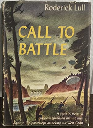 Call to Battle: Roderick Lull