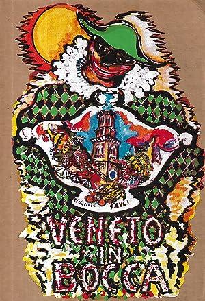 Veneto in bocca: Contini Mila