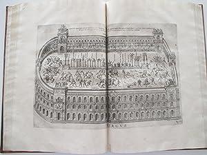 De Ludis Circensibus. Liber primus - Liber: Rome - Panvinio,