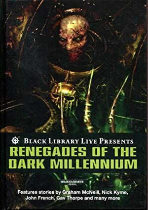 Renegades of the Dark Millenium