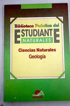 Ciencias naturales : geología
