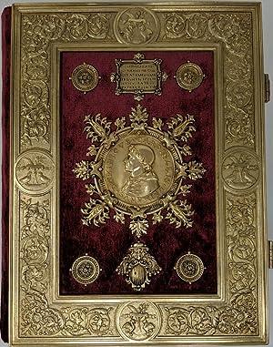 Breviarium Grimani,Exemplar Nr. 273 inkl. Kassette und: Aa Vv