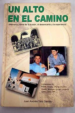 Un alto en el camino: Sáiz Garrido, Juan