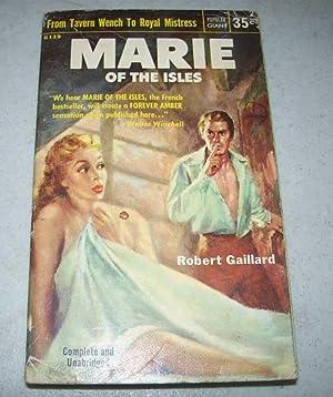 Marie of the Isles: Gaillard, Robert