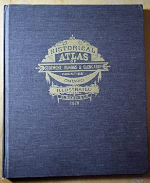Illustrated historical atlas of Stormont, Dundas, and: H. Belden &