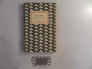 Bilder-Rätsel in Holz-Stichen. Insel-Bücherei Nr. 219.: Rössing, Karl :