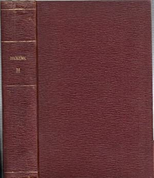 Collection of Works / Anthology. Title on: Dickens, Charles (Pseud.