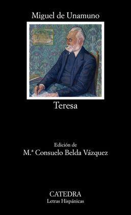 TERESA: UNAMUNO, MIGUEL DE