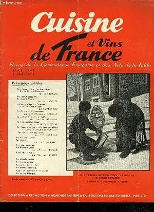 Cuisine et vins de France - 3e: Curnonsky, Dr de