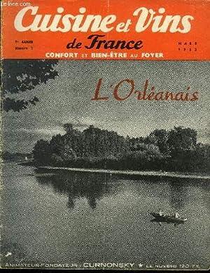 Cuisine et vins de France - Confort: Curnonsky, Dr de