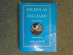 Nicholas Hilliard: Auerbach, Erna