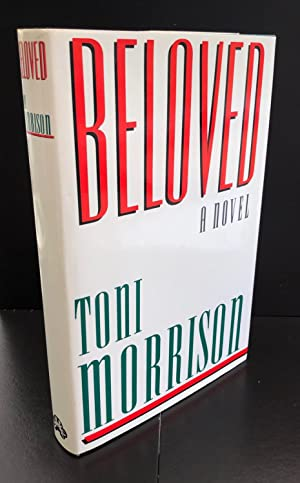 Beloved : Signed By The Author: Morrison, Toni