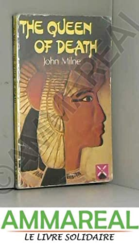 Queen of Death (Guided Reader S.): John Milne