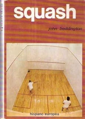 Imagen del vendedor de Squash a la venta por SOSTIENE PEREIRA