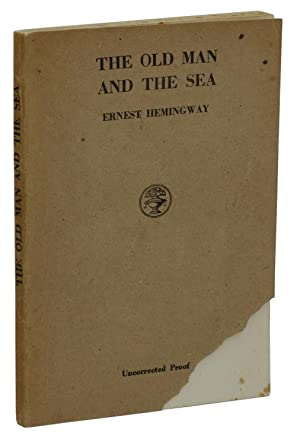 Old Man and the Sea: Hemingway, Ernest