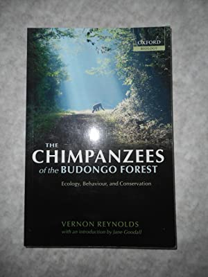 The Chimpanzees of the Budongo Forest: Ecology, Behaviour, and Conservation. (Oxford Biology)