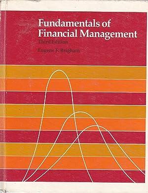 Fundamentals of Financial Management: Brigham, Eugene F.