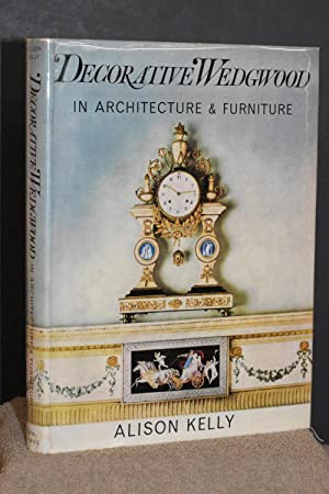 Decorative Wedgewood in Architecture & Furniture