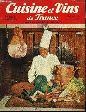 Cuisine et vins de France - Confort: Curnonsky, Amunategui Francis,