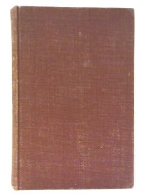 History of English Literature: Legouis & Cazamian