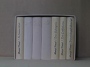 Auf der Suche nach der verlorenen Zeit.: Proust, Marcel