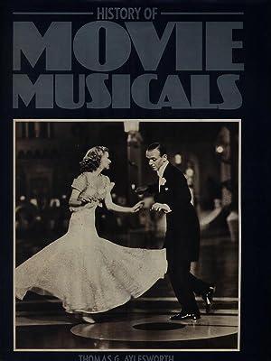 History of Movie Musicals: Aylesworth, Thomas G.