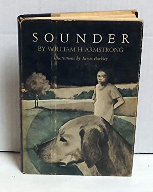 Sounder: Armstrong, William