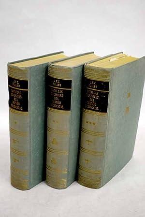 Batallas decisivas del mundo occidental y su: Fuller, J. F.
