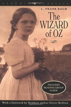 The Wizard of Oz (Aladdin Classics): Baum, L. Frank