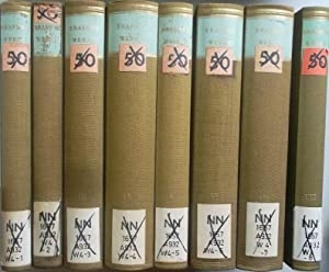 Ausgewählte Schriften (Ausgabe in 8 Bänden lateinisch-deutsch: Erasmus von Rotterdam