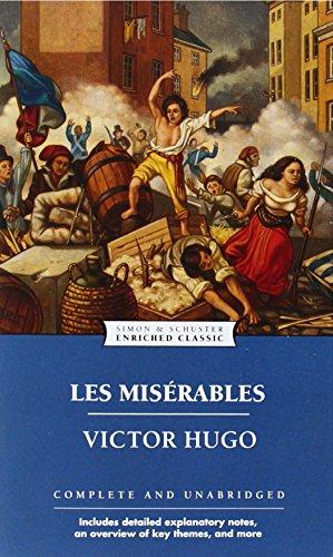 Image du vendeur pour Les Miserables (Enriched Classics) mis en vente par booksXpress