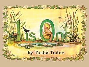 1 Is One: Tudor, Tasha