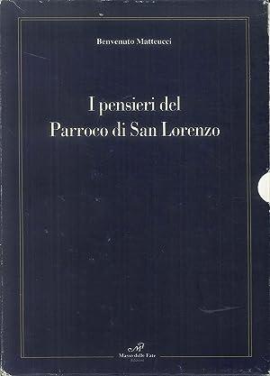 """Diario di un parroco"""" di Corso Donati.: Matteucci, Benvenuto"""