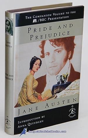 Pride and Prejudice (Modern Library spine 17): AUSTEN, Jane