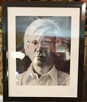 ANDY WARHOL: ANDY WARHOL, ANDRE'