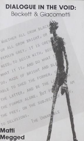 Dialogue in the void. Beckett & Giacometti,