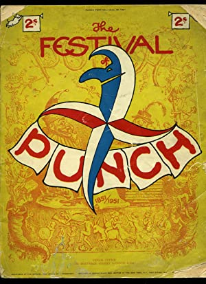 The Festival of Punch 1851 - 1951