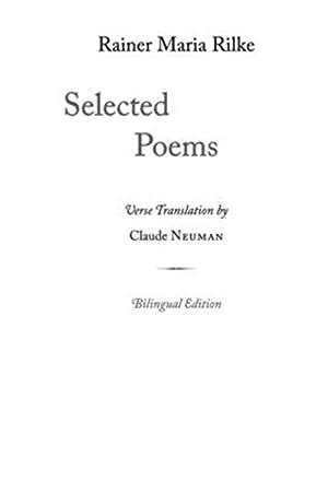 Selected Poems: Rilke, Rainer Maria