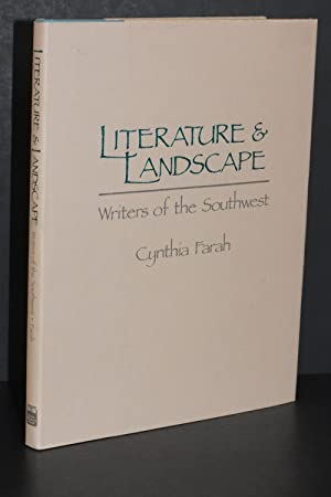 Literature & Landscape; Writers of the Southwest