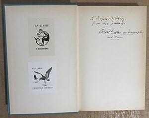 Logbook for Grace : Whaling Brig Daisy: MURPHY, Robert Cushman