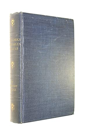 Barnaby Rudge The Works Of Charles Dickens: C. Dickens