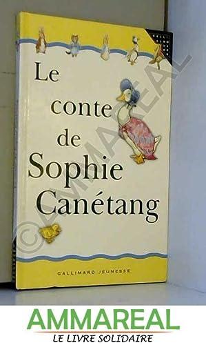 Sophie Canetang Used Abebooks
