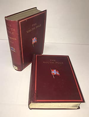 The South Pole an Account of the: Amundsen, Roald