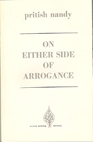 Seller image for On Either Side of Arrogance for sale by PERIPLUS LINE LLC
