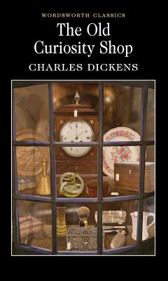 Old Curiosity Shop (Paperback or Softback): Dickens, Charles