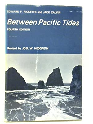 Between Pacific Tides: Joel W Hedgpeth