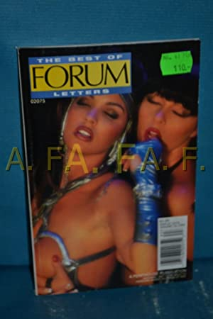 The best of Penthouse Forum Letters 63: Myrus, Don: